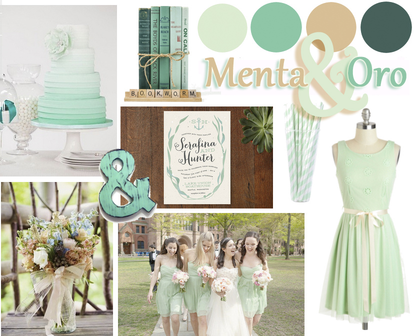http://www.ilblogdisposamioggi.com/2015/01/matrimonio-menta-oro.html