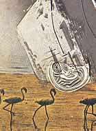 Max Ernst 1891-1966, Los Cormoranes 1926