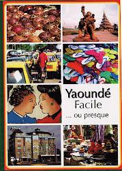 Yaoundé Facile,