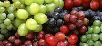 Manfaat Anggur untuk tingkatkan Kesehatan
