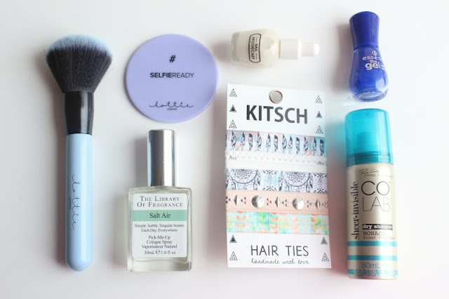 Teen Beauty New and Exciting Brands