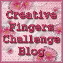 Creative Fingers Challenge Blog