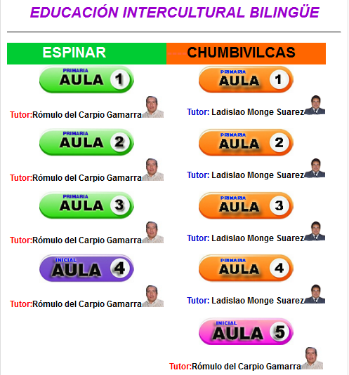 AULA VIRTUAL ABIERTA