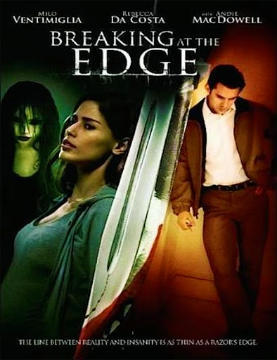 Ver Breaking at the Edge (2013) Online