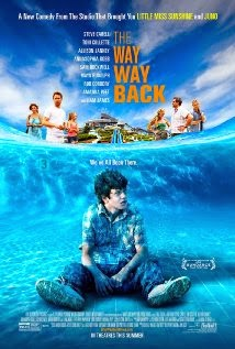 The Way Way Back (2013) tainies online oipeirates