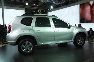 Fotos Renault Duster 2013 e Preço 3