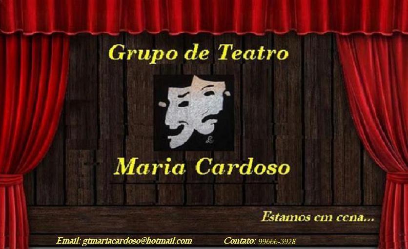 Grupo de Teatro Maria Cardoso
