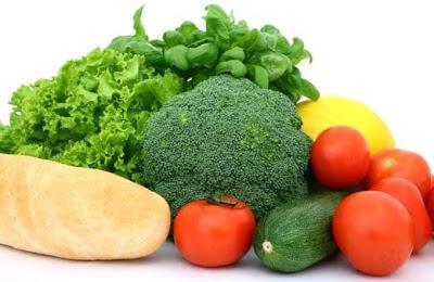Alimentos Positivos