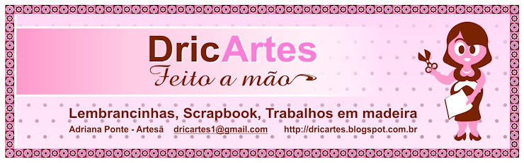 <center>DricArtes</center>