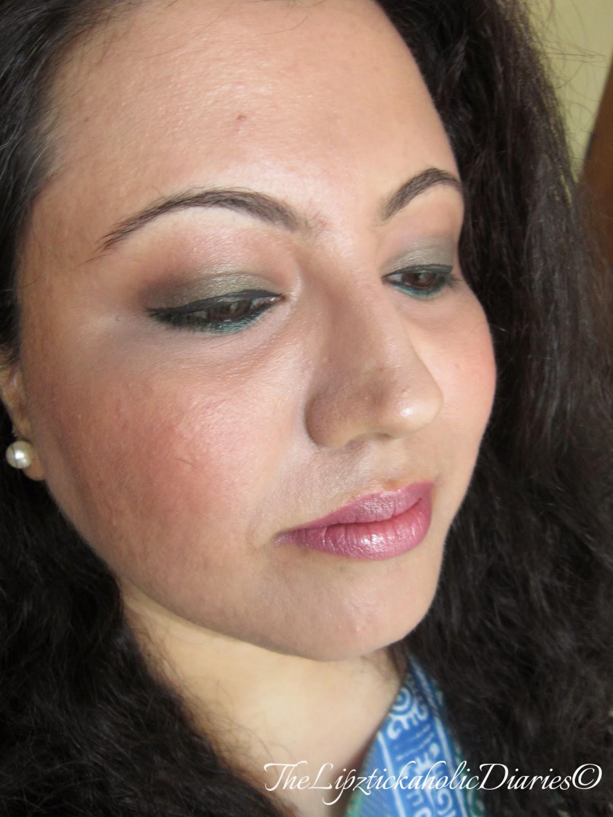 Simple Makeup without Makeup Brushes  image