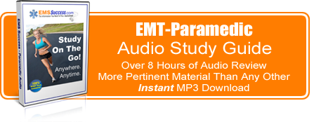 audio-paramedic-study-guide