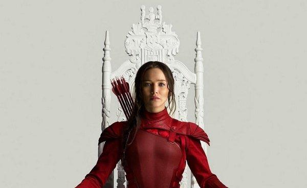 Los Lunes Seriéfilos Katniss Everden