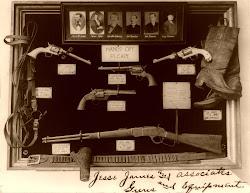 Jesse James Guns