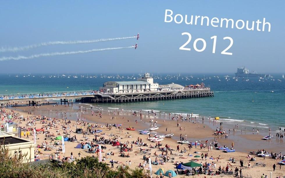 Bournemouth 2o12