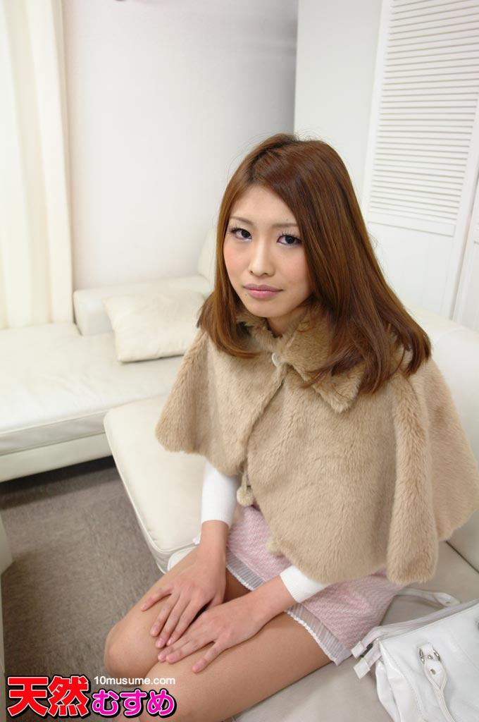 [HD/SD] 10Musume 031312 01   Takahara Kazumi