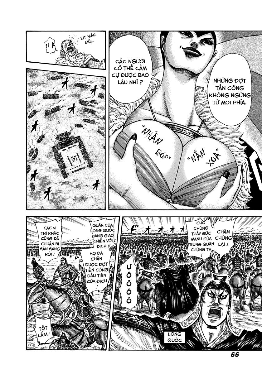Kingdom - Vương Giả Thiên Hạ Chapter 298 page 8 - IZTruyenTranh.com