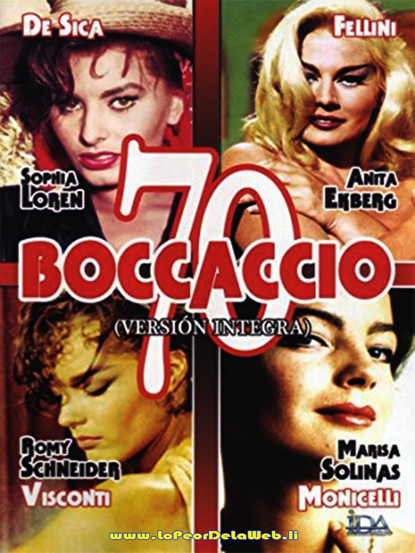 Boccaccio '70 (1962 - Sophia Loren)
