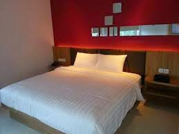 Hotel Zoom Jemur Sari - Surabaya