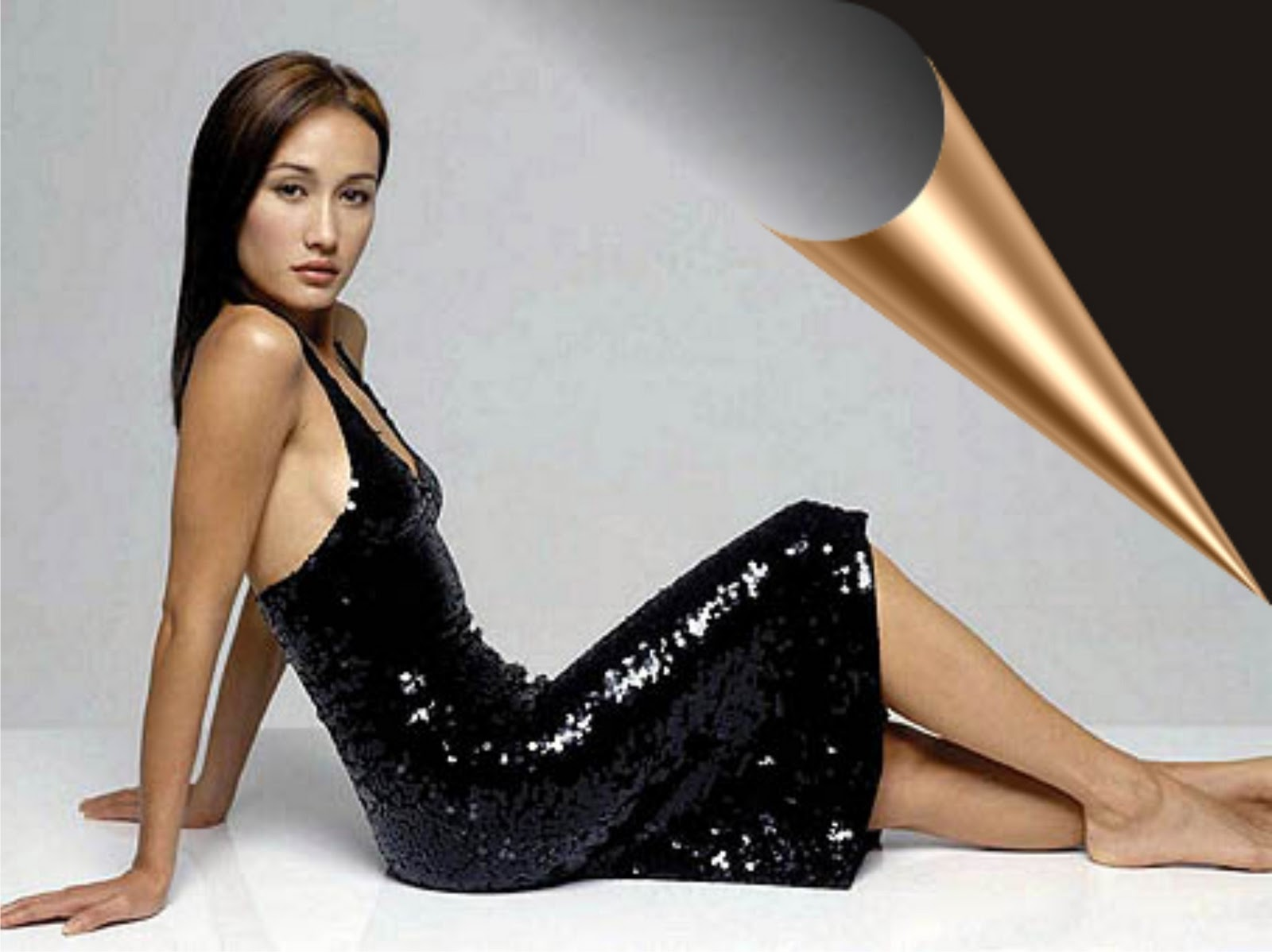 Your phrase Imagenes de maggie q desnuda something also