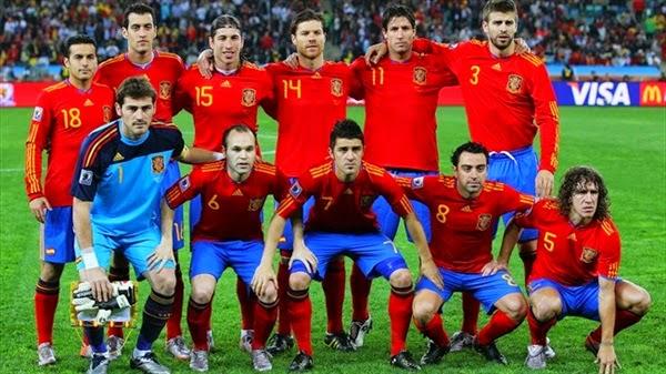 اهداف مباراة اسبانيا و مقدونيا فى تصفيات يورو 2016  Spain vs Macedonia GOALS
