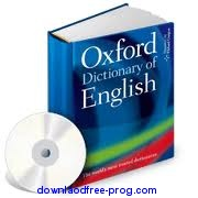 تحميل برنامج قاموس الترجمة Oxford مجانا