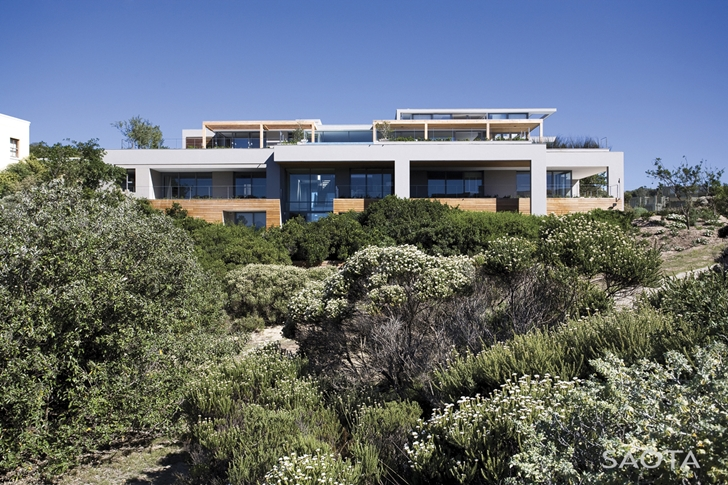 Beautiful Plett 6541+2 Home by SAOTA