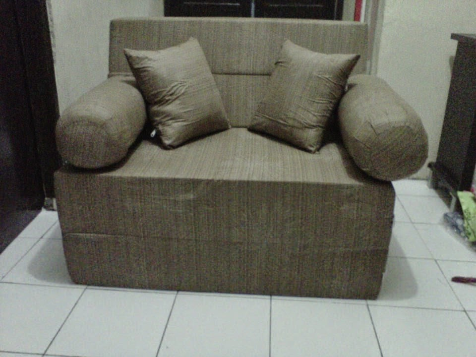 Jual sofa bed murah di jakarta home for Couch jakarta