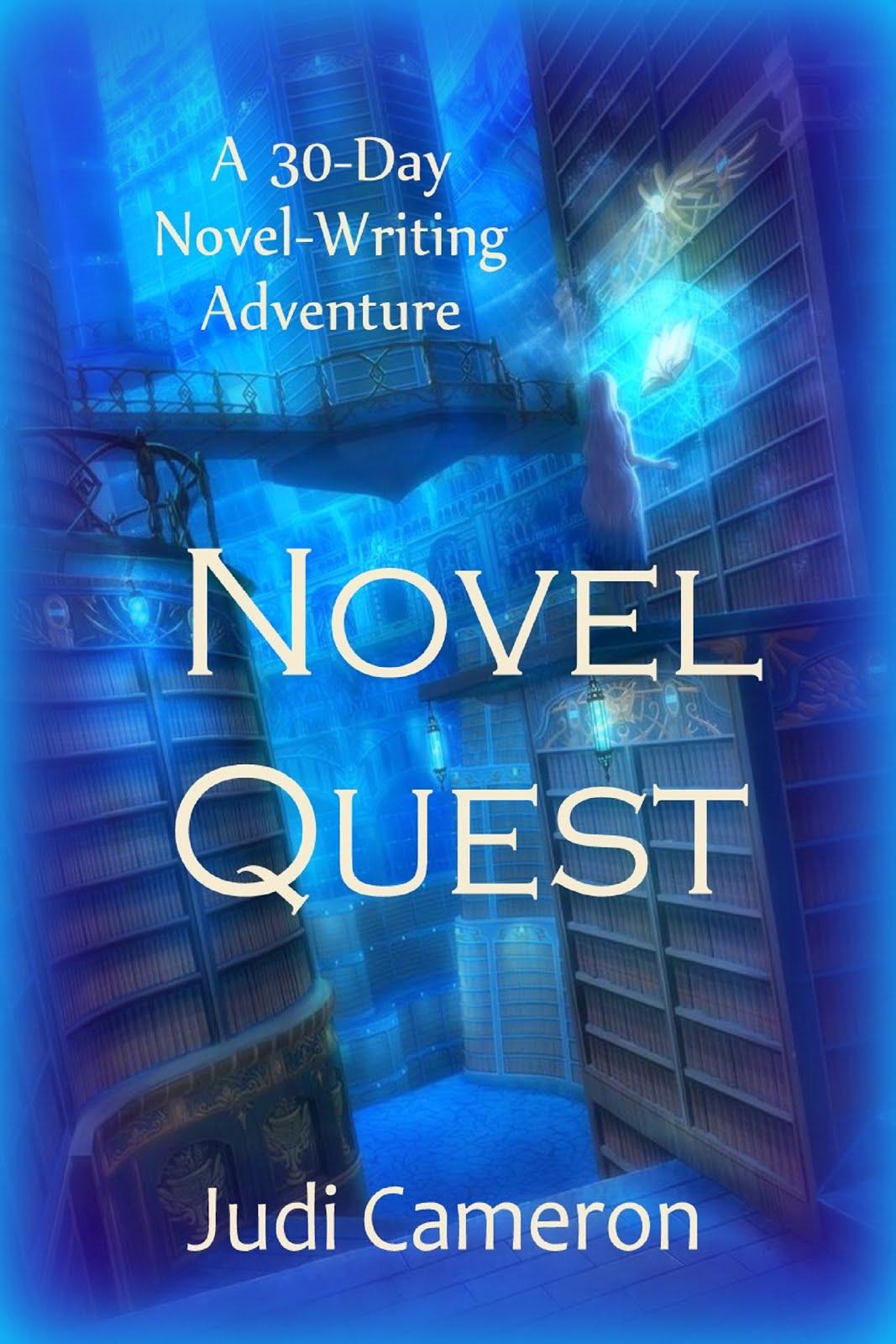 Novel Quest