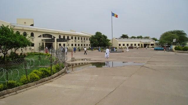 """Résultat de recherche d'images pour """"Hôpital de l'Amitié, Tchad, Chine"""""""
