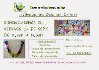 GRUPO DE OCIO en CRIN (Sevilla)