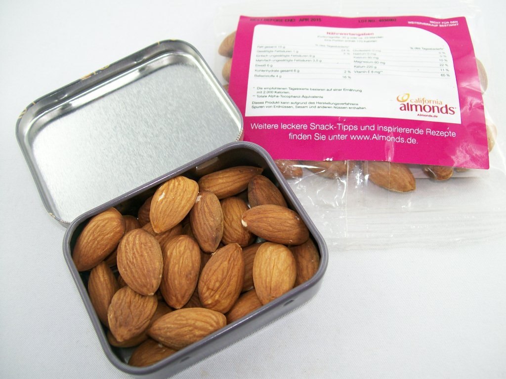 gewichtszunahme durch vitamin b