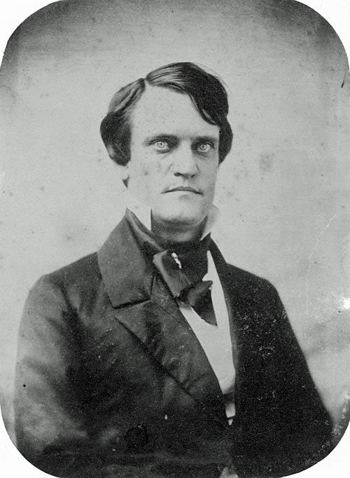Dan Showalter California S Arch Rebel Pre Civil War