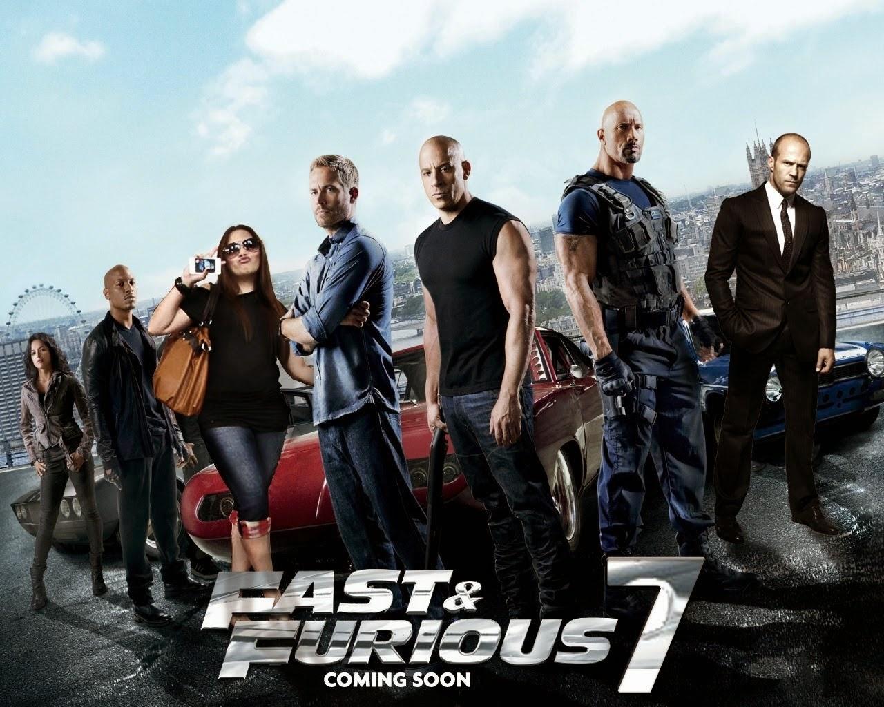 Fast and Furious 7 (2015) HDRIP ταινιες online seires xrysoi greek subs