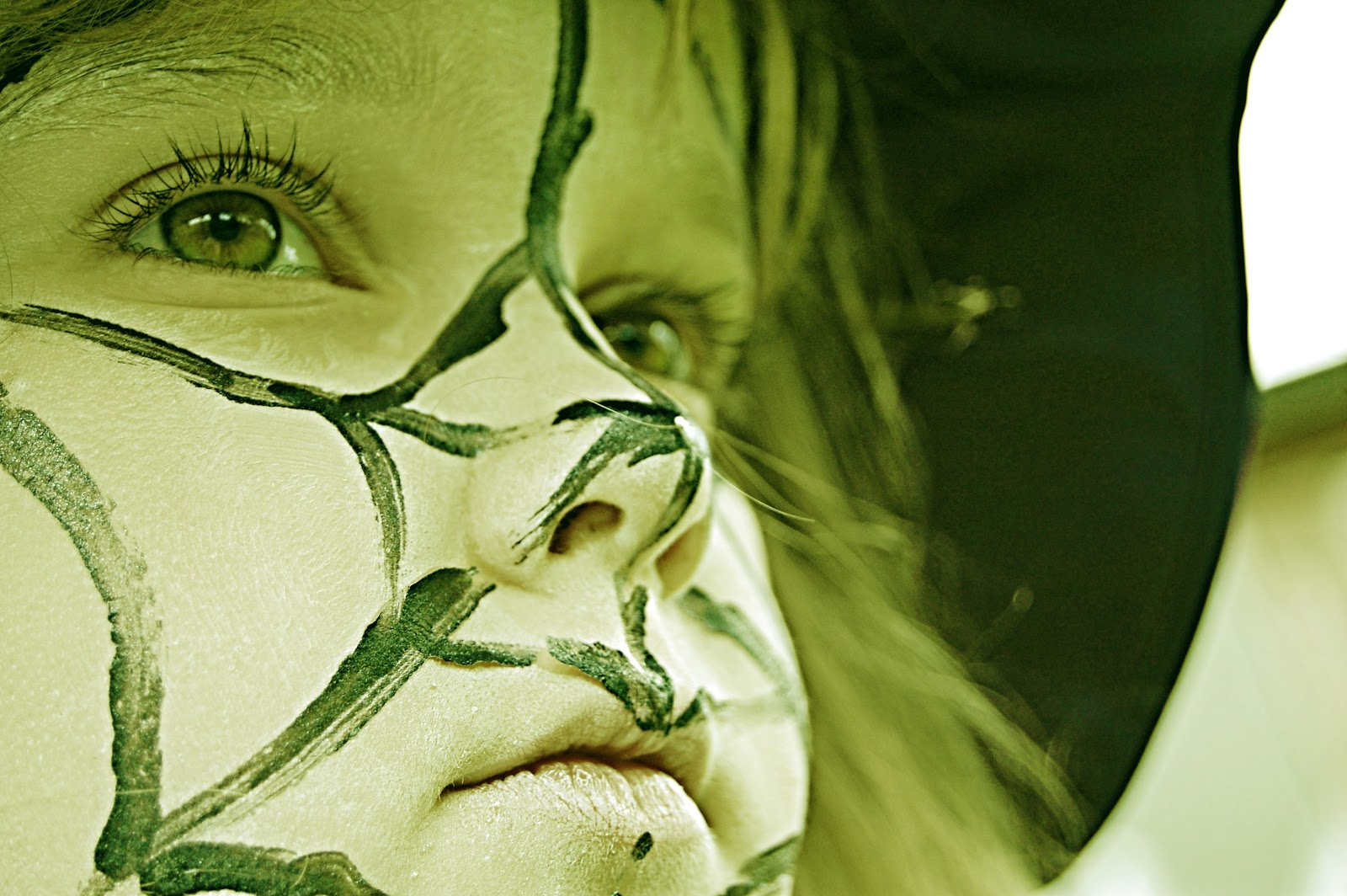 Asda Face Paints