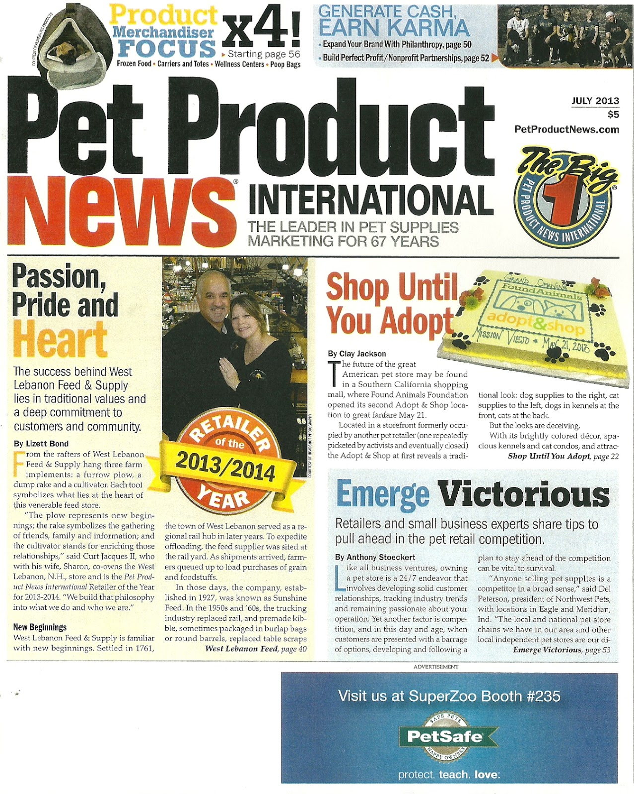 To you pet product news features animal blueprint companys portraits pet product news features animal blueprint companys portraits malvernweather Image collections