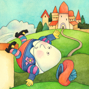 �Humpty Dumpty