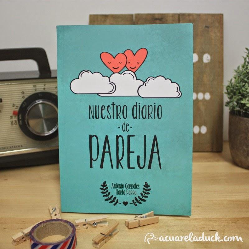 Acuarela duck ideas originales for Libros para regalar