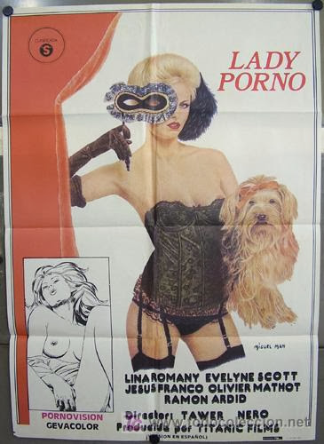 midnightparty Jesus Franco   Midnight Party AKA Lady Porno (1976)