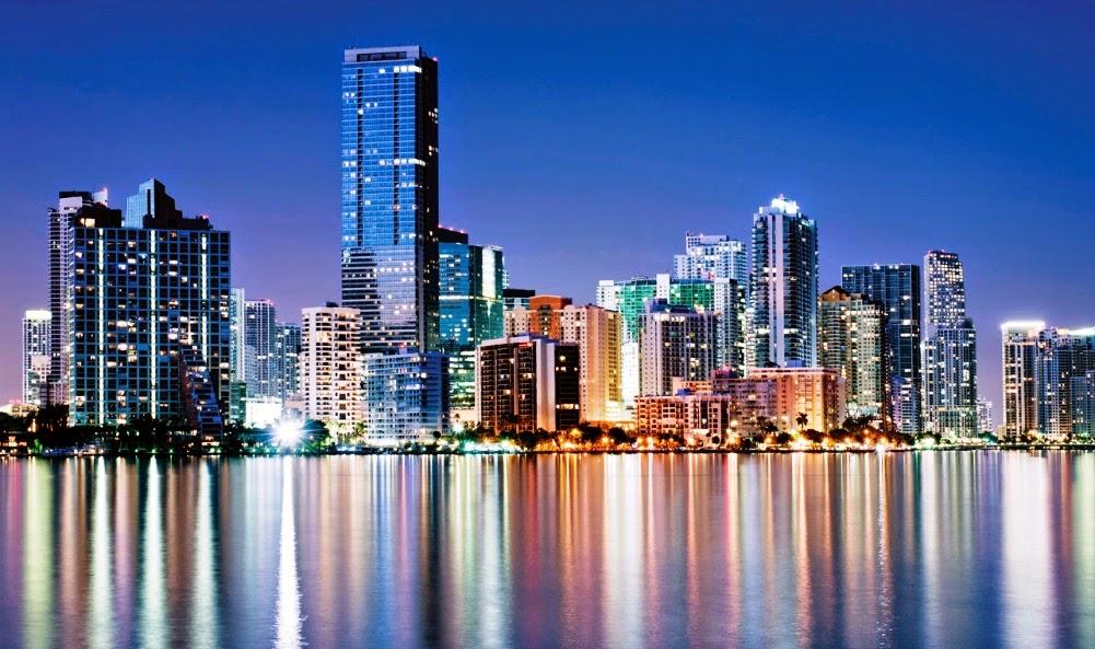 Miami - Inclua no roteiro