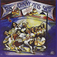 Johnny Otis - The New Johnny Otis Show