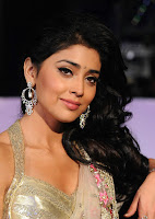 Shriya, Saran, In, a, Designer, Saree