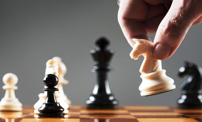 Adu Konten, Bentuk Perang Bisnis yang Termutakhir