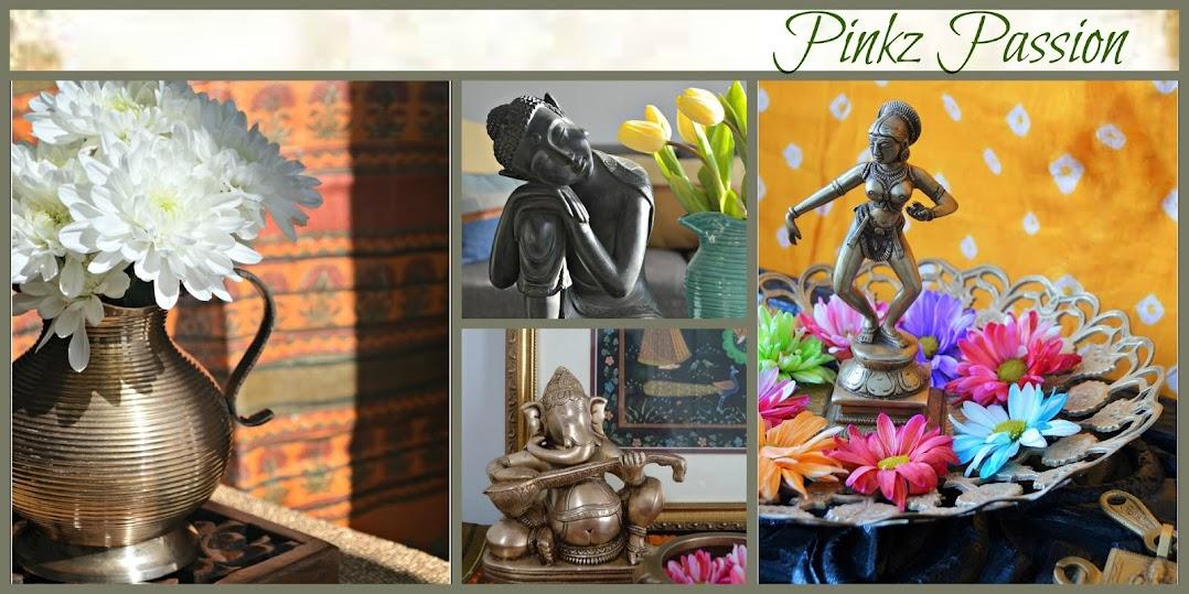 Pinkz Passion