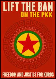 Take PKK Off The Terrorist List!