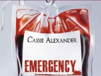 Emergency, tome 1 : Morsure Nocturne de Cassie Alexander