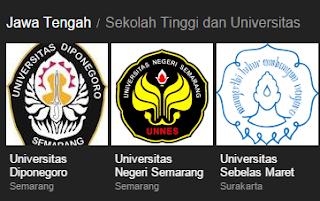 gambar Universitas Terbaik di Jawa Tengah
