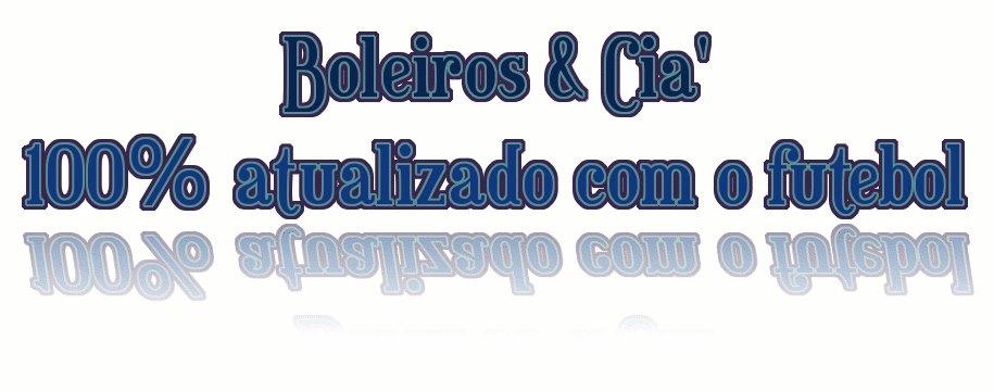 Boleiros & Cia '