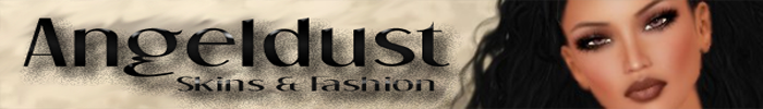 .:: ANGELDUST ::. Skins & Fashion