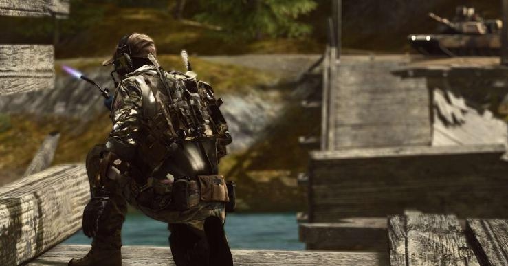 DLC gratuito e atualização chegam amanhã para Battlefield 4