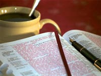 1000's of Free Bible Courses and Personal  Bible Studies